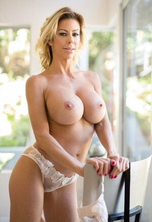 Lovely porn star needs to go down into the city but number one she has to jerk off